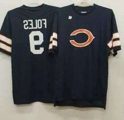 0928 mens apparel chicago bears nick foles
