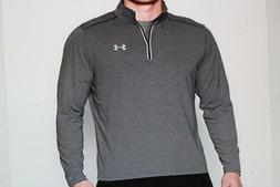 Under Armour 1271851 Men's Threadborne Streaker 1/4 Zip Carb