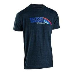 Troy Lee Designs 2019 Velo T-Shirt Midnight Blue All Mens Si