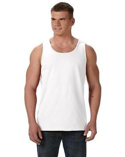 39TKR Fruit Of The Loom Tank Top Active 5 oz 100% Heavy Cott