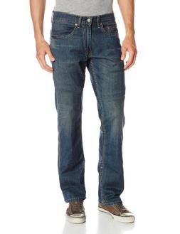 Levi's Men's 559 Relaxed Straight Fit Jean - 38W x 34L - Co