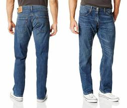 Levi's Men's 559 Relaxed Straight Fit Jean - 34W x 30L - St