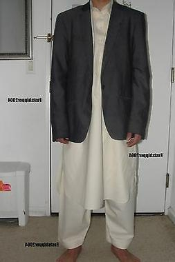 Afghanistan Afghan Men Clothing Clothes Taliban Pashtun Dres