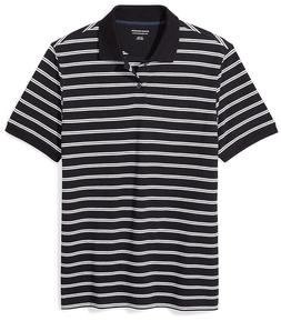 amazon essentials men s slim fit striped