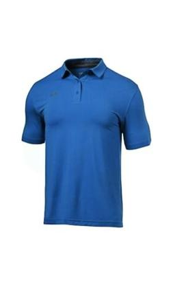 Under Armour Apparel Mens Playoff Vented Polo-