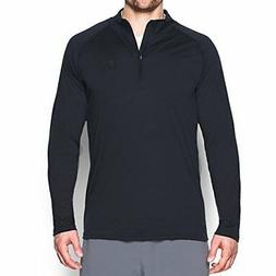 Under Armour Apparel Mens Tactical Tech 1/4 Zip- Select SZ/C