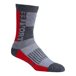 Troy Lee Designs Men's Performance Block Crew Socks,6-10,Fir