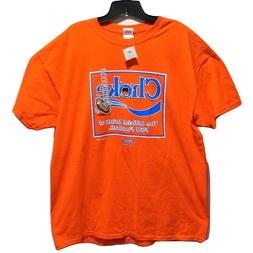 Smack Apparel Choke Official Drink of FSU Florida Gators Fan
