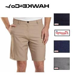 CLEARANCE! Hawke & Co. Men's Flex Waist Stretch Woven Shorts