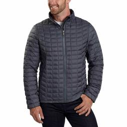CLEARANCE! Ben Sherman Men's Quilted Jacket SIZE & COLOR VAR