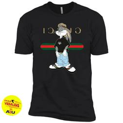 cool bunnyes 9guccy premium limited edition t