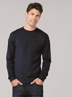 Gildan - DryBlend 50/50 Long Sleeve T-Shirt - 8400