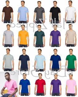 American Apparel Fine Jersey T-Shirt 2001W XS-3XL 39 Colors!