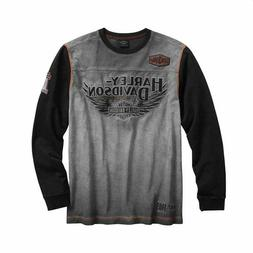 harley davidson official men s iron block