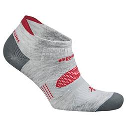 Balega Hidden Dry 2 Second Skin No Show Running Socks - XL -