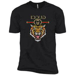 HOT Men's Tiger 9Guccy2019 T-Shirt Size S-2XL clothing trend