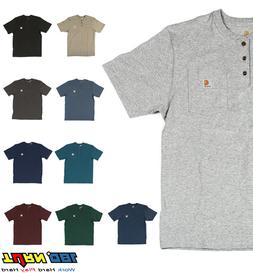 k84 men s workwear pocket short sleeve