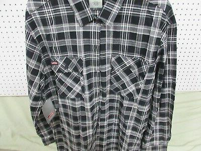 1 Flannel Sleeve Clothing