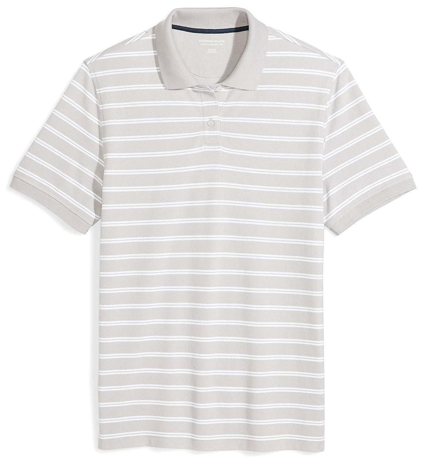 Amazon Striped Cotton Shirt