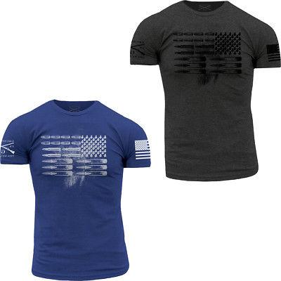 ammo flag t shirt