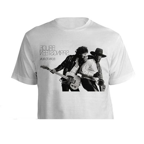 bruce springsteen t shirt 2016 born to