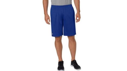Champion Mesh Shorts Pockets