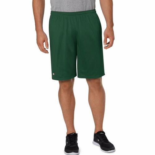 Champion Long Shorts Pockets