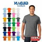 dry blend t shirt blank solid mens