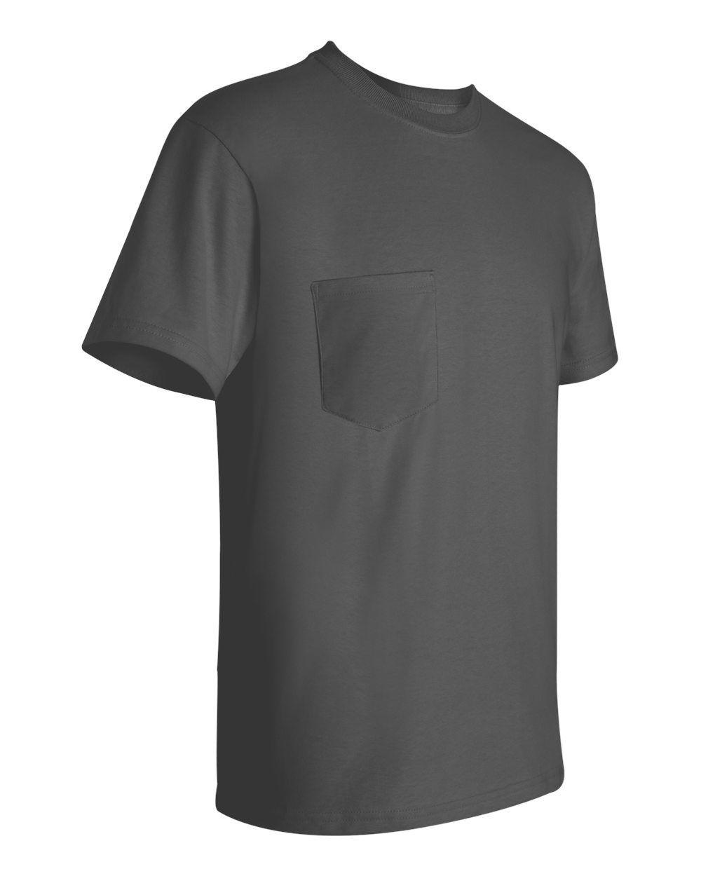 Gildan NEW S-XL 2XL 5XL Cotton