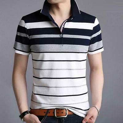 Men clothes new Polo Classical causal polos dress