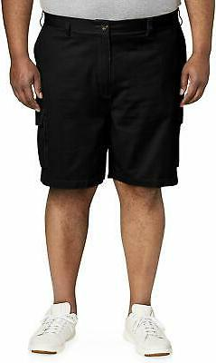 men s big and amp tall cargo