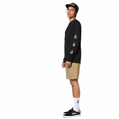 Volcom Deadly Long Black