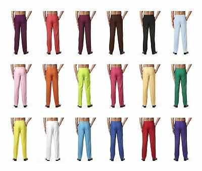 CONCITOR Trousers Huge Colors