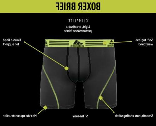Climalite Brief 2 Pack,