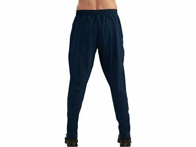 ASICS Men's Woven Track Pant Running Clothes