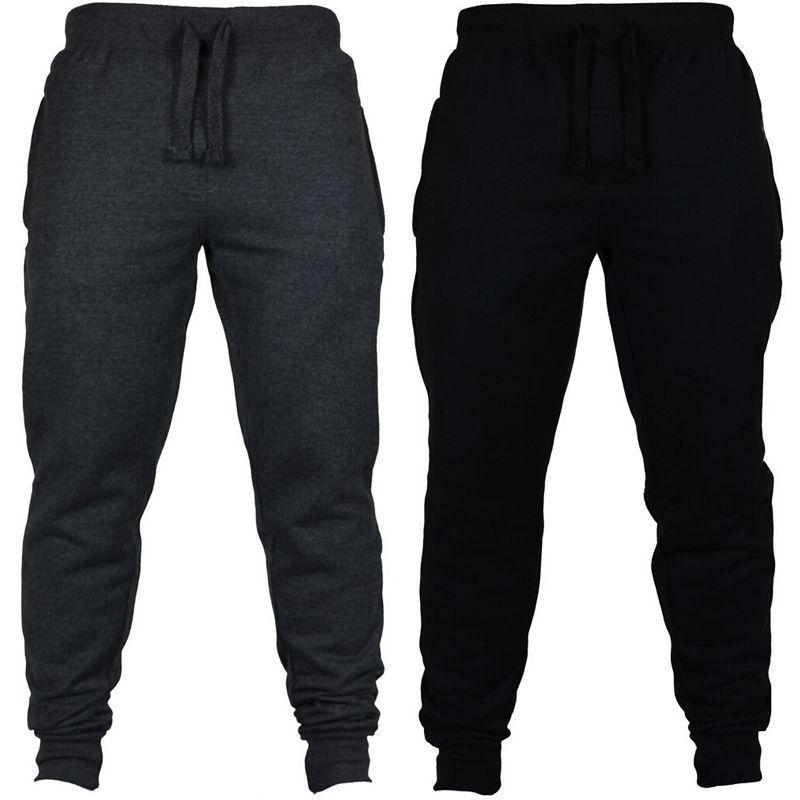 men sweat pant gym workout exercise fitness