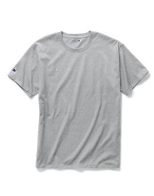 mens classic jersey tee t shirt athletic