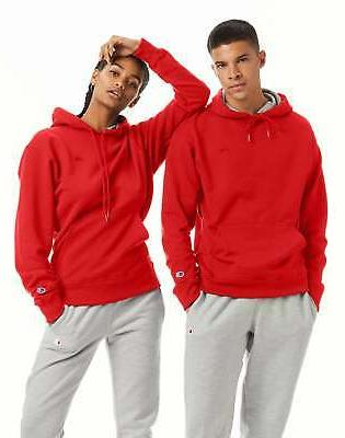 mens hoodie sweatshirt fleece powerblend sweats pullover