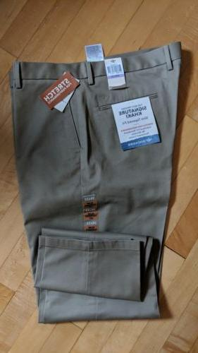 Dockers Pants The Pressed Tapered Size W38 L32