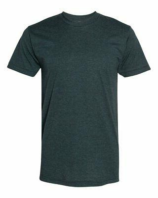 American Fit 50/50 Shirt Tee to