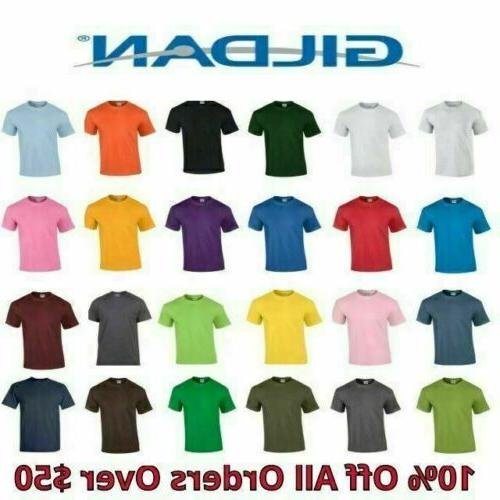 mens t shirts 5000 solid heavyweight cotton