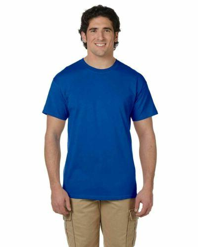 Fruit Mens T-Shirts HD 100% Cotton Short Sleeve S-6XL