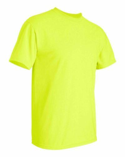 Gildan Mens T-Shirt 100% Ultra 8