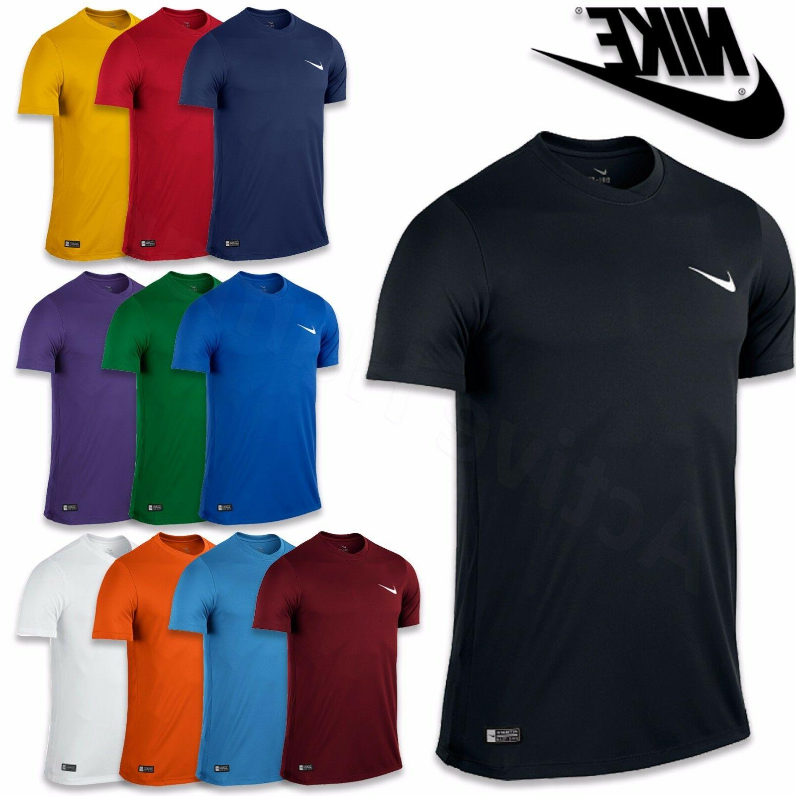 new mens gym sports tee t shirt