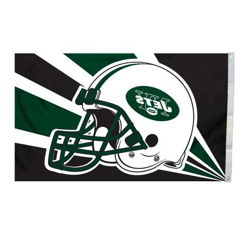 nfl new york jets helmet