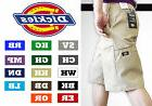 NWT AUTHENTIC MEN 14 DIFFERENT COLORS OF DICKIES SHORTS # 42