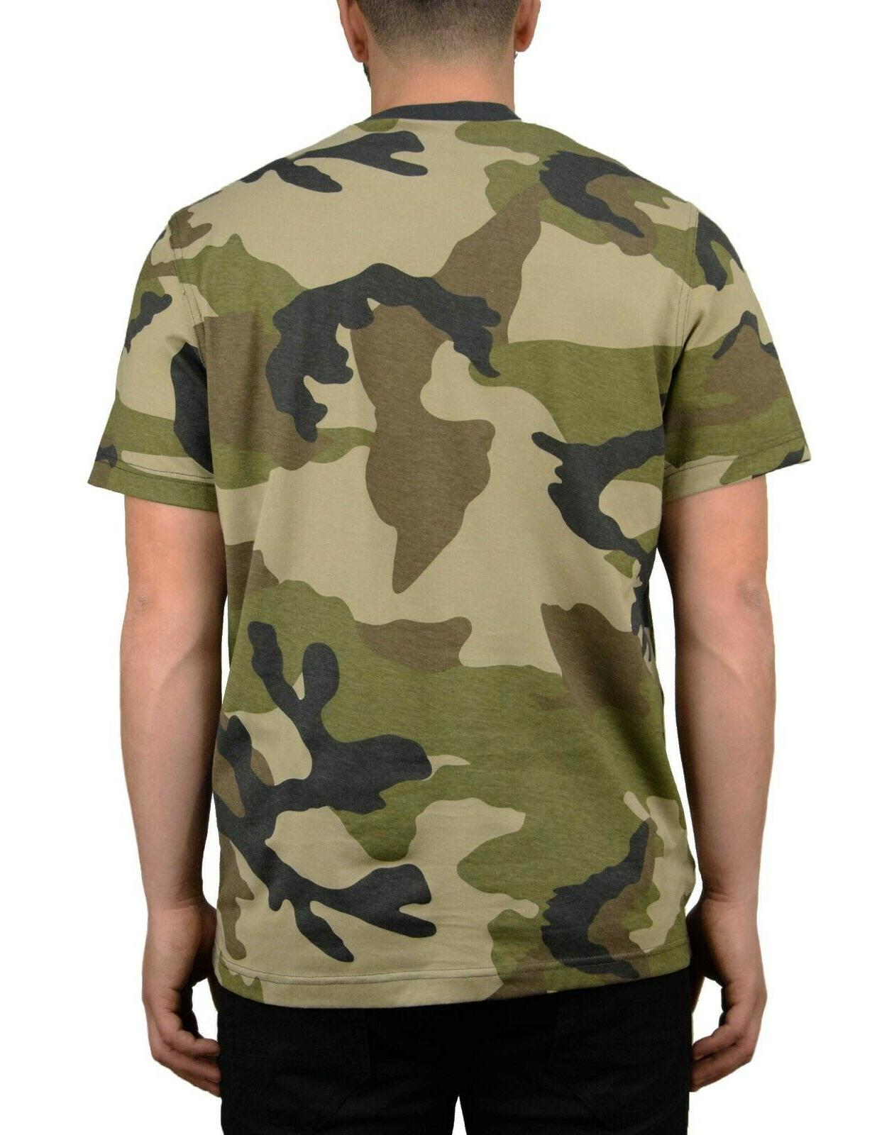 adidas Originals Men's Camo Multicolor S-XL