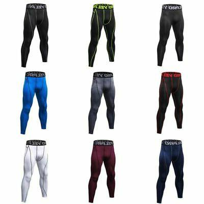 Neleus Men'S 3 Pack Athletic Compression Under Base Layer Sp
