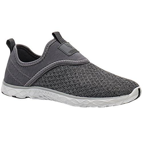 ALEADER Slip-on Athletic Water All 11.5 D US