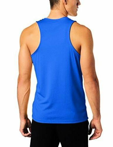 ASICS Sports Apparel Ready-Set New Blue,